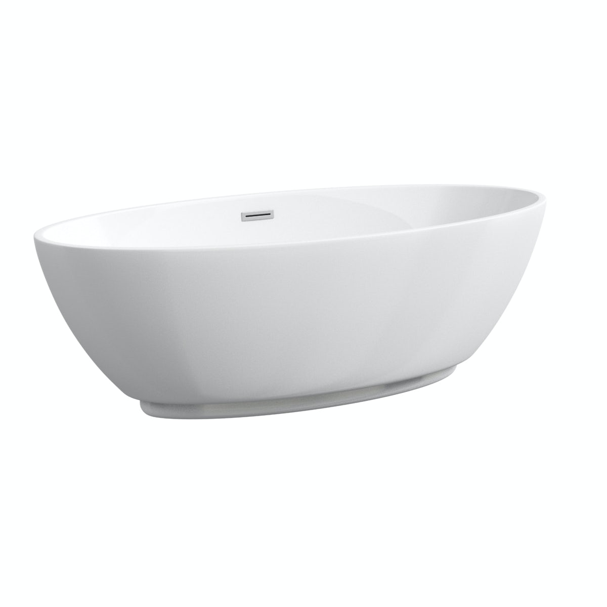 Bathroom dimensions meters - Mode Harrison Freestanding Bath 1790 X 810