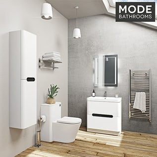Mode Bathroom Furniture