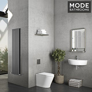 Mode Bathroom Suites