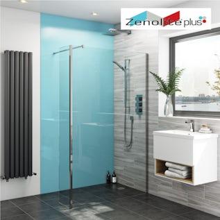 Zenolite acrylic panels