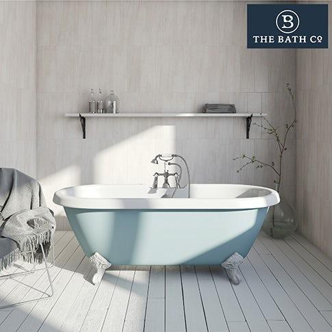 The Bath Co Baths