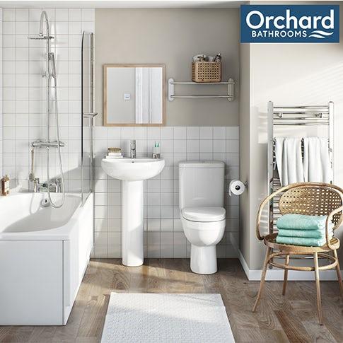 Orchard Bathrooms