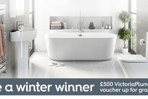 be a winter winner