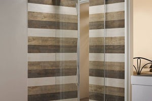 Which materials should you choose when tiling your bathroom?