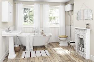 Period Bathroom Ideas