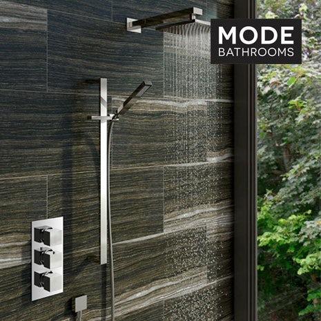 Mode Showers