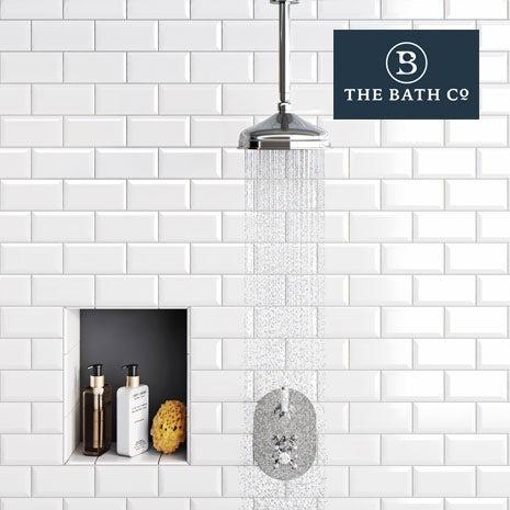 The Bath Co Showers
