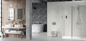Expert bathroom style tips from Good Homes magazine