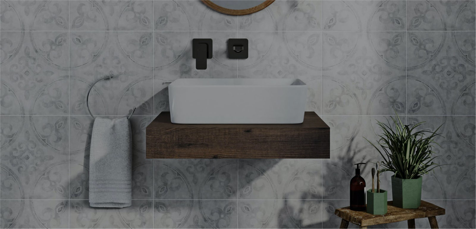 Stylist's selection: Nicky's top bathroom picks for June