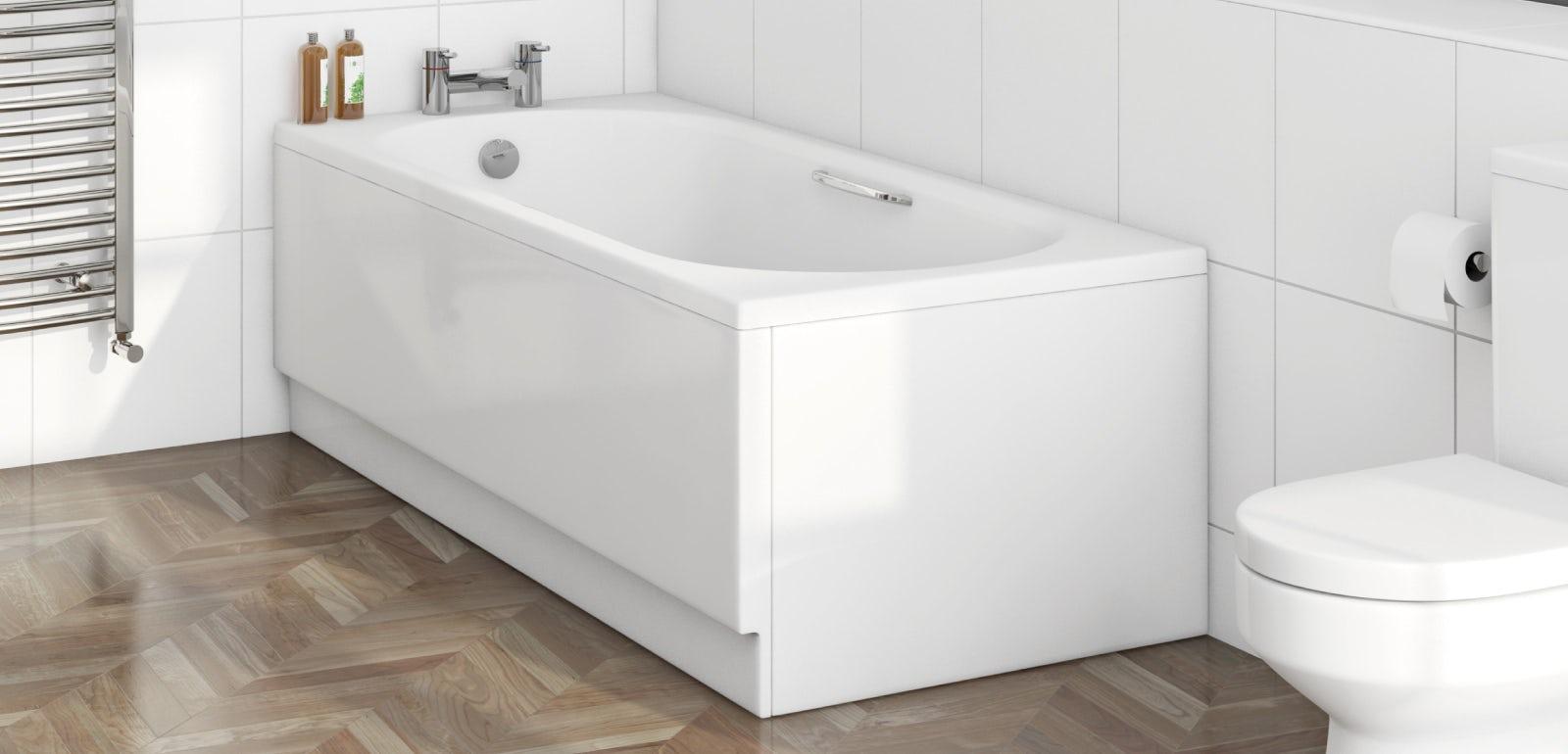 standard size bathroom - Denmar.impulsar.co