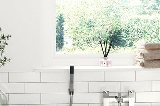 Spring cleaning: Breathe new life into your bathroom