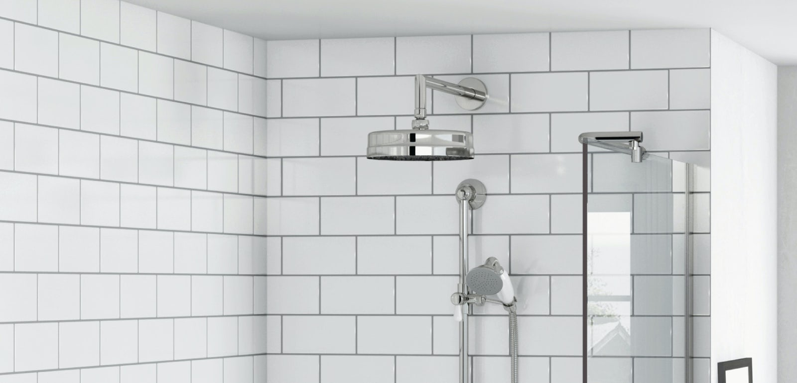 A guide to shower heads and handsets