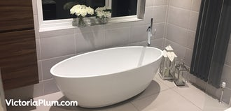 3 contemporary customer bathrooms you'll love
