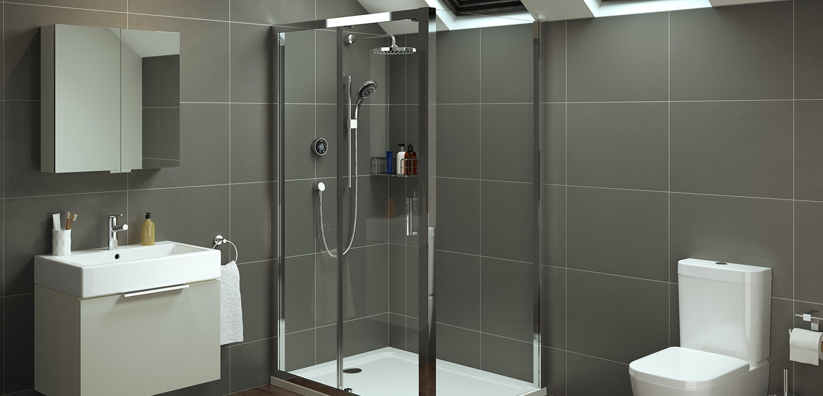 4 expert bathroom budgeting tips from Mira Showers
