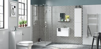 Planning a contemporary bathroom
