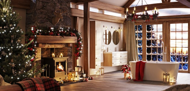 Get the look: The Lodge