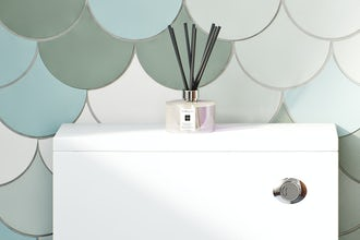 Small but perfectly formed: Our latest Love Where You Live winning bathroom