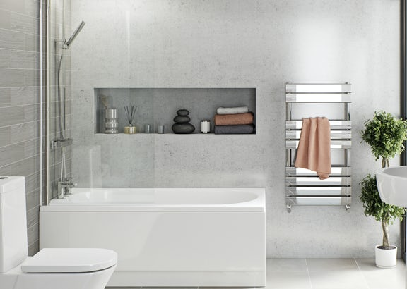 4 reasons to turn your garage into a bathroom