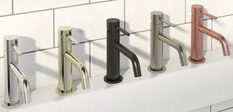 5 big ideas for bathroom designs in 2018