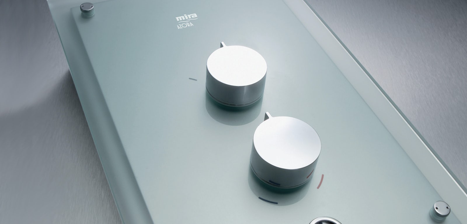 Electric showers buying guide from Mira Showers
