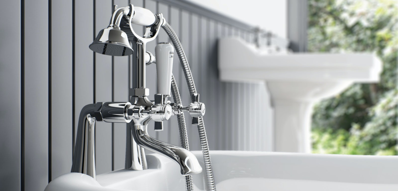Our top 5 bath shower mixer taps