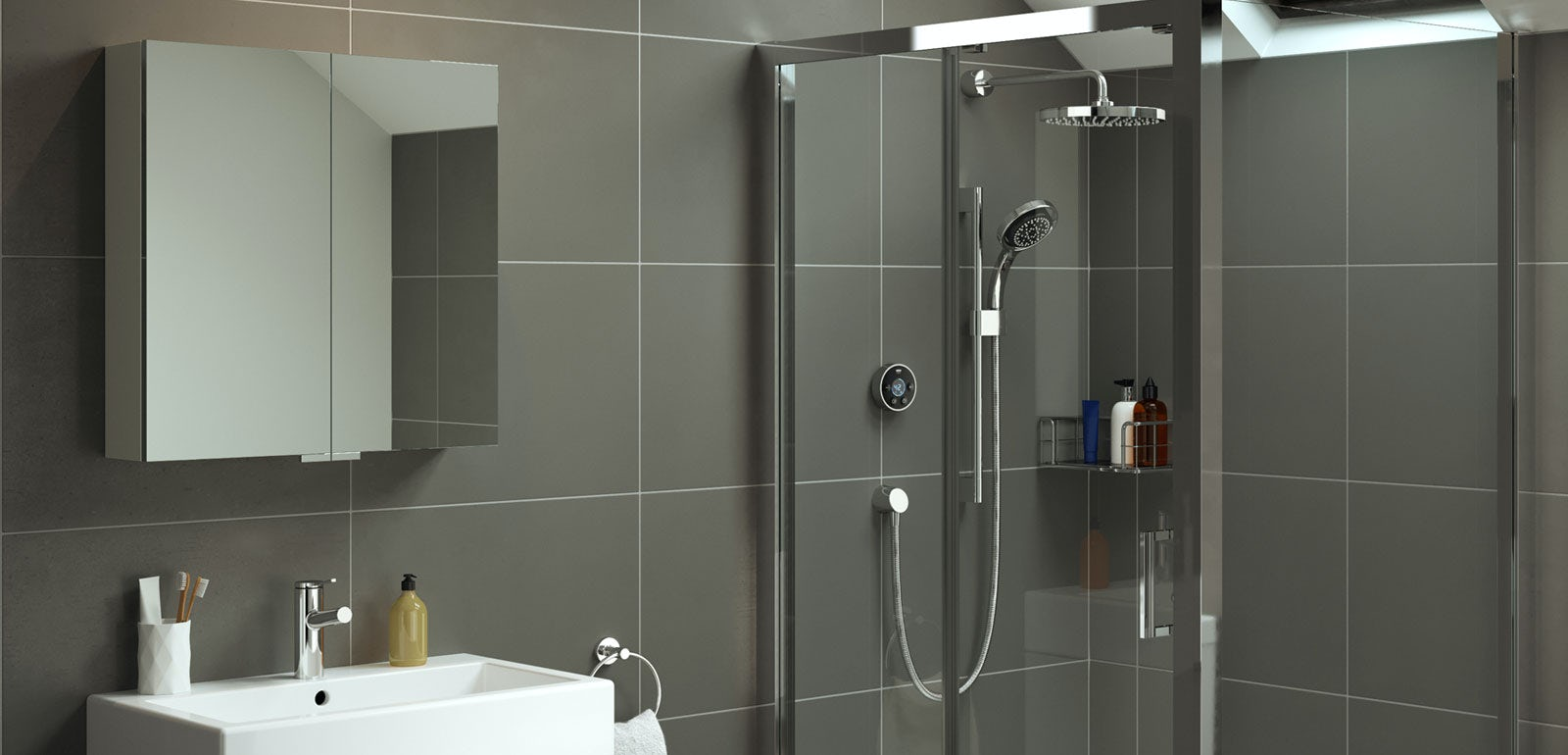 Expert advice: Mira's digital showers buying guide
