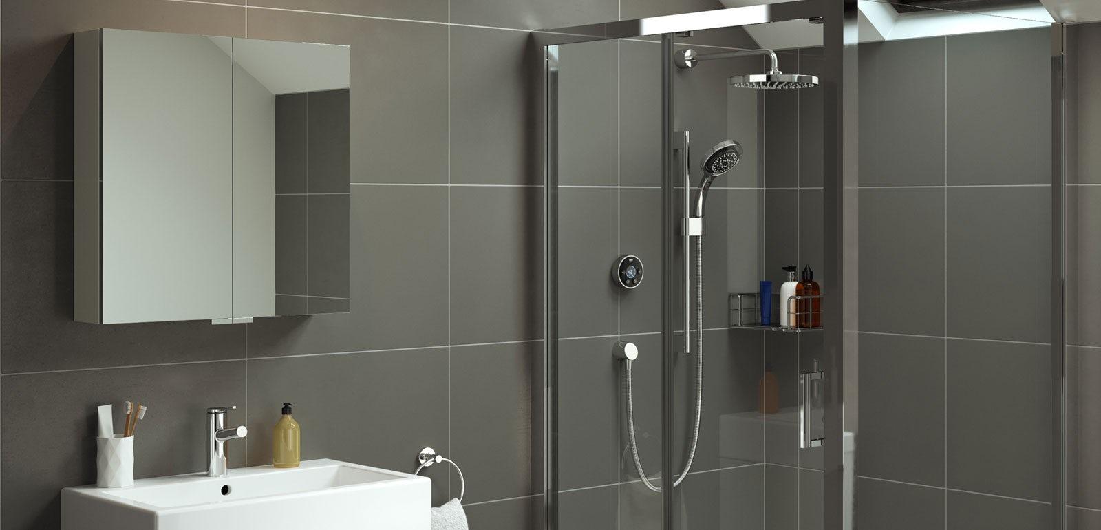 Expert Advice: Mirau0027s Digital Showers Buying Guide