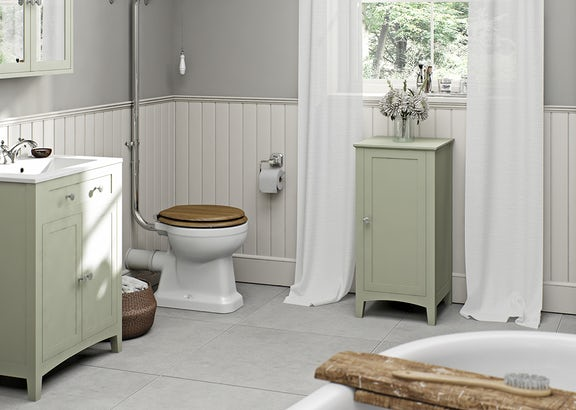 Choosing the right bath and suite combination