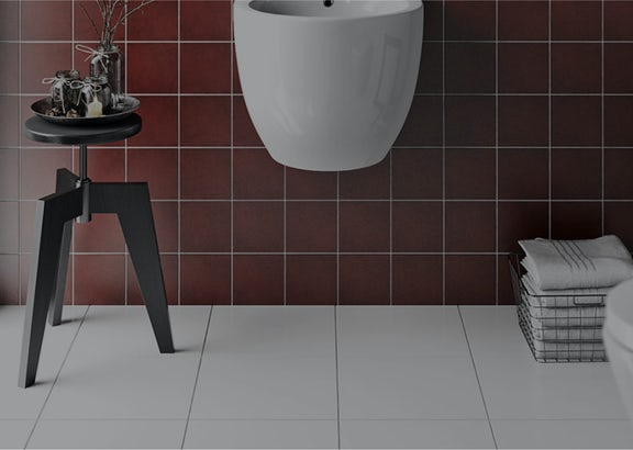 Ask the experts: Should I fit the toilet before or after tiling the floor?