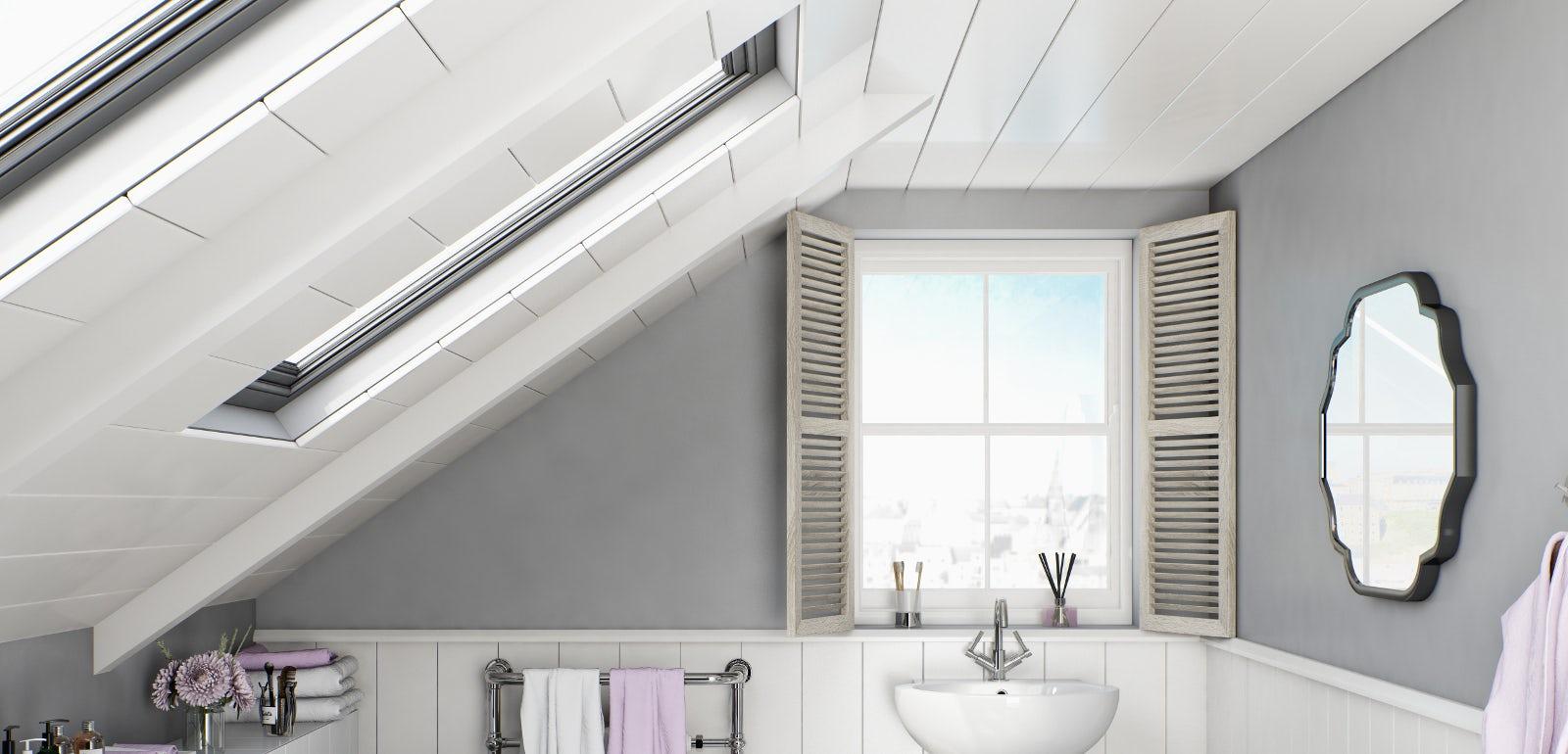 5 smart small bathroom ideas