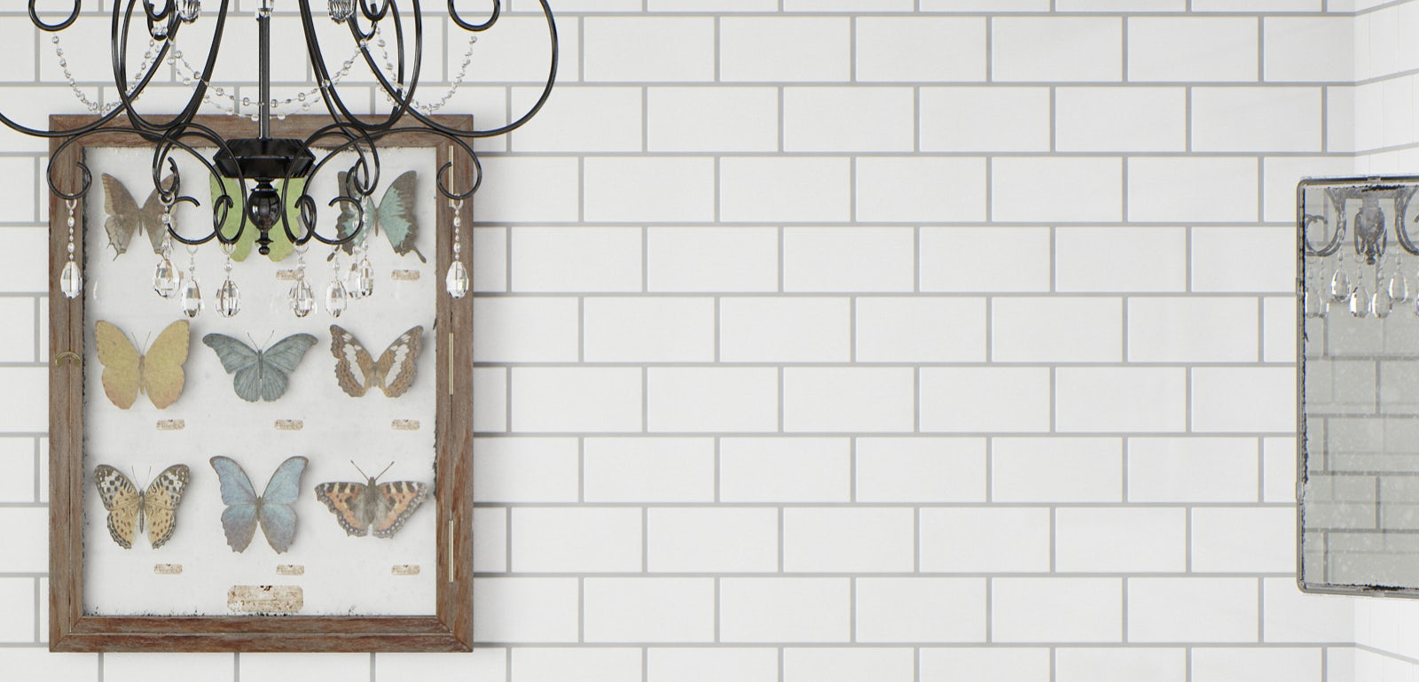 Choosing Bathroom Tiles | VictoriaPlum.com