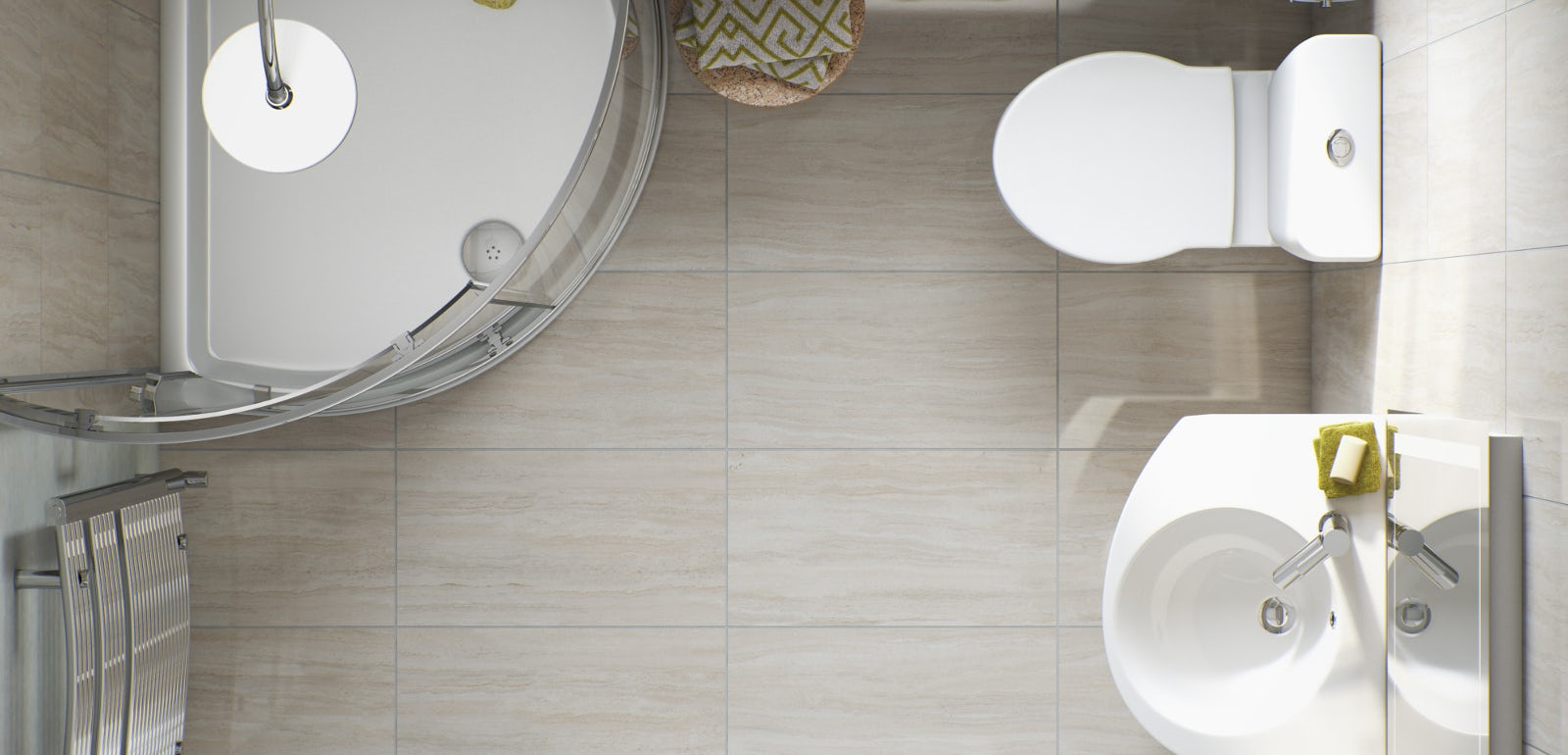 Exceptionnel A Guide To Planning Your Bathroom Layout