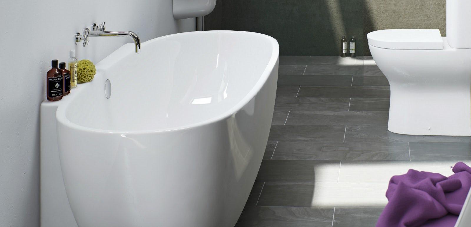 Create your bachelor pad bathroom for Bachelor bathroom ideas