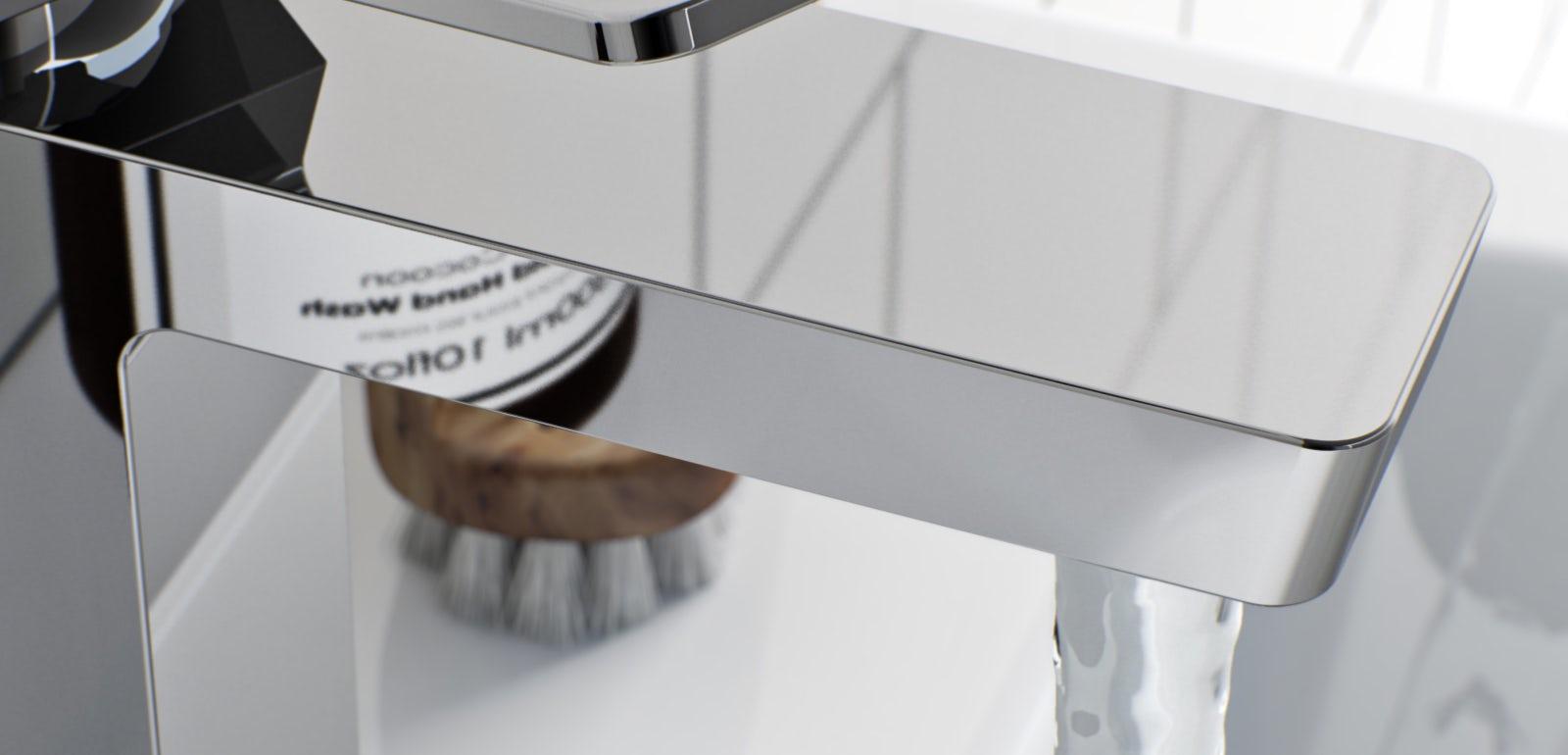 Basin taps buying guide