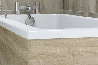 Bath panel buying guide