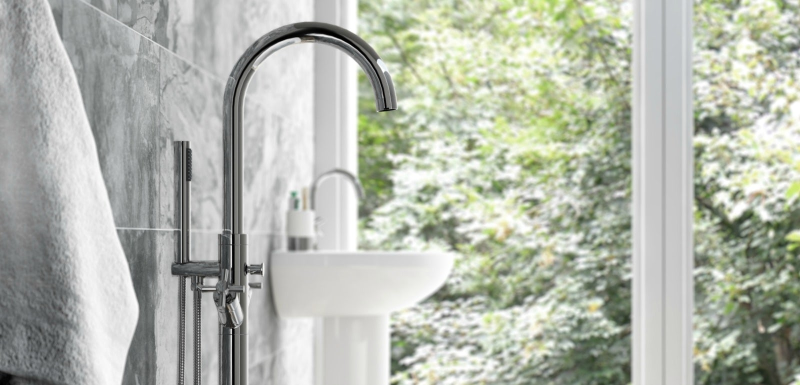 Bath Taps Buying Guide | VictoriaPlum.com