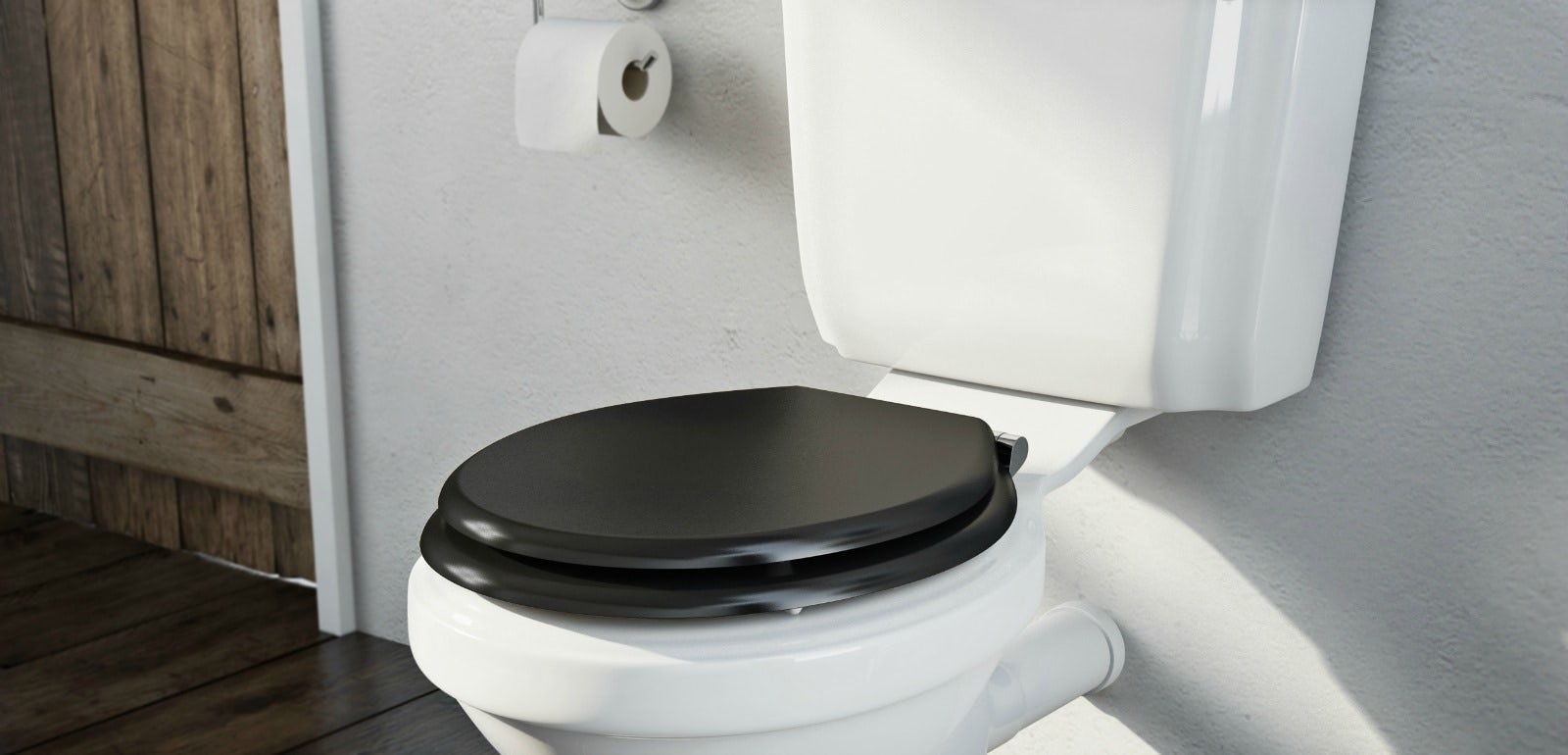 Cold comfort: The toilet seat dilemma