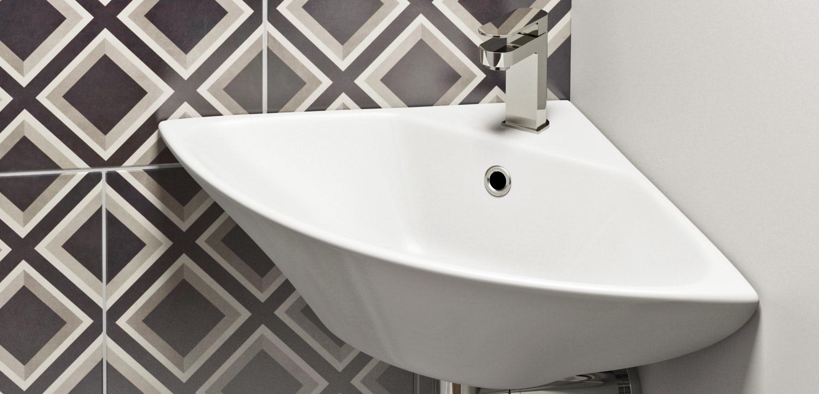 Corner Sink Part - 19: Corner Basin Buying Guide