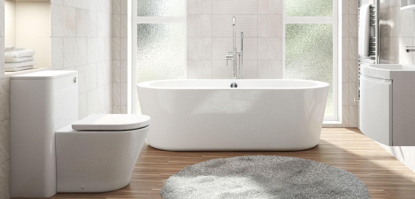 Attrayant Designing A Contemporary Style Bathroom