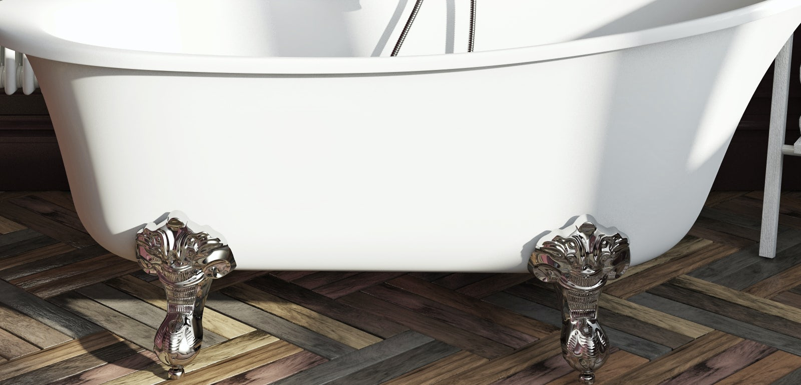 Freestanding baths buying guide