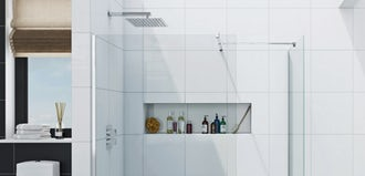 Get started using 3D design software for planning your bathroom