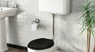 High and low level toilet buying guide