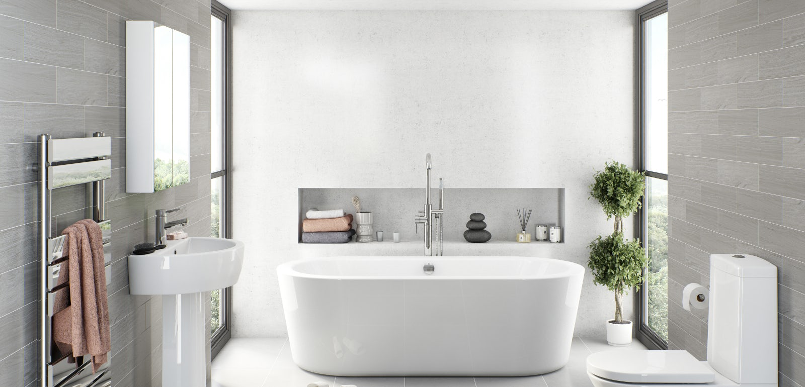 How much to pay to have a bathroom fitted Bathroom design and installation chester