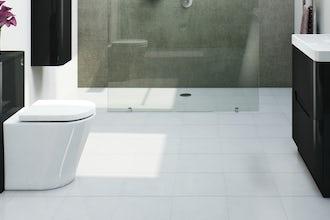 Monochrome magic - 8 reasons why a black and white bathroom works