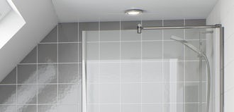 Protect your shower screen with revolutionary Signo Showerguard