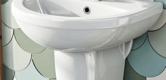 Semi pedestal basin buying guide