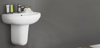 Semi recessed basin buying guide