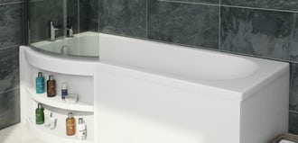 Shower baths guide