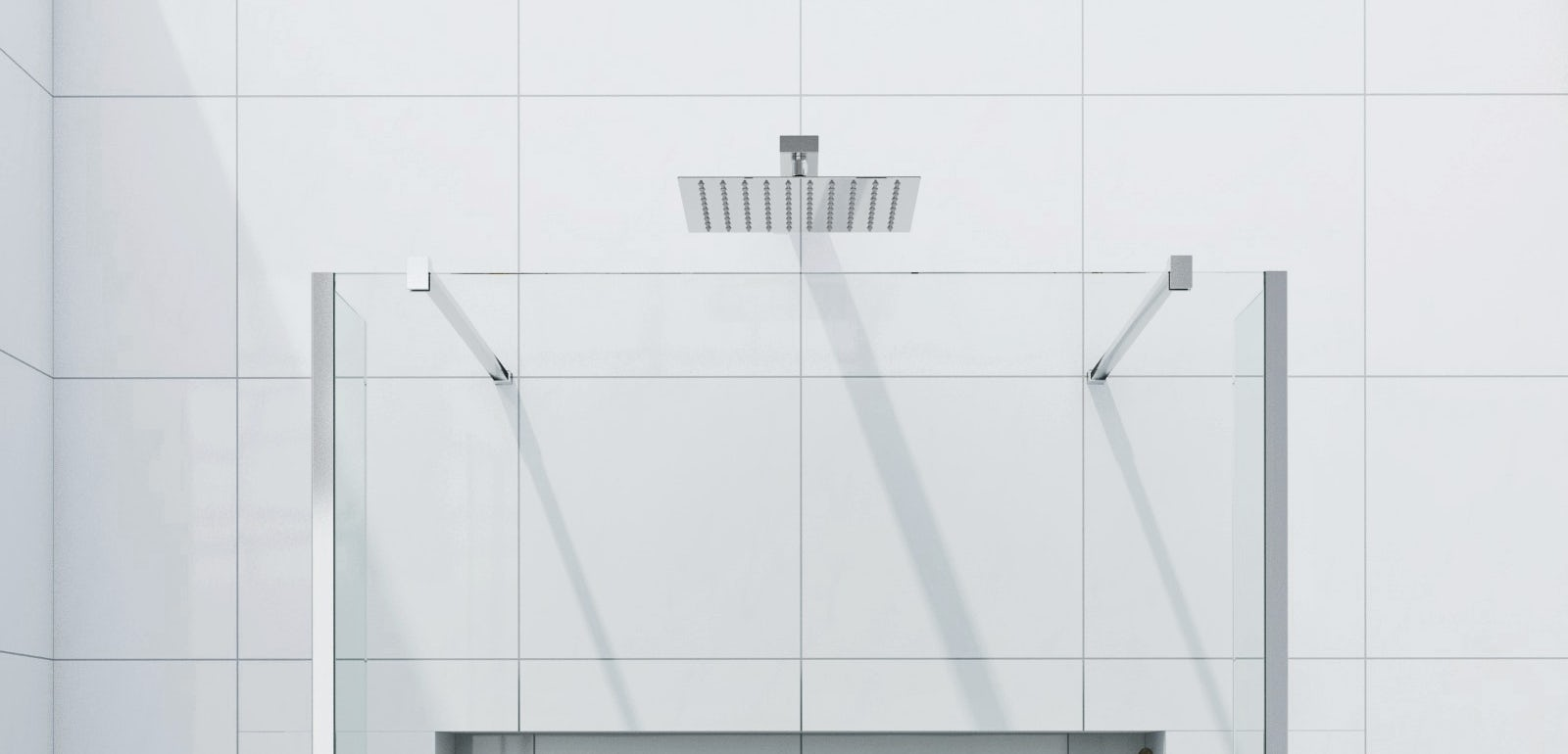 L Shaped Shower Tray Part - 30: Shower Enclosure Buying Guide