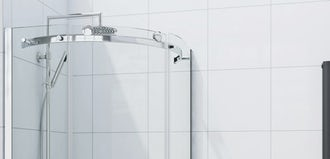 Size, shape and style - What to consider when choosing a shower enclosure